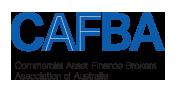 Cafba Logo